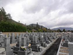 墓参り20151124-2
