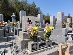 墓参り20160326-2
