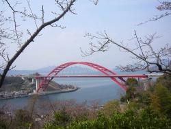 音戸大橋20160330-2