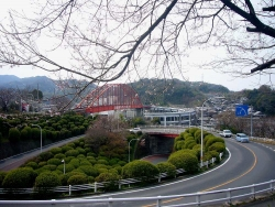 音戸大橋20160330-1