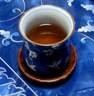 しそ茶20160314