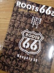 16ROOTS66 6