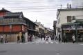 京都・祇園 : 美月さん&夢乃さん 「お店出し」1