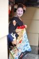京都・祇園 : 美月さん&夢乃さん 「お店出し」8