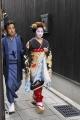 京都・祇園 : 美月さん&夢乃さん 「お店出し」9