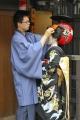 京都・祇園 : 美月さん&夢乃さん 「お店出し」11