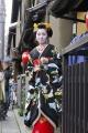 京都・祇園 : 美月さん&夢乃さん 「お店出し」12