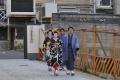 京都・祇園 : 美月さん&夢乃さん 「お店出し」14
