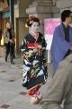 京都・祇園 : 美月さん&夢乃さん 「お店出し」16