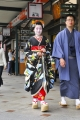 京都・祇園 : 美月さん&夢乃さん 「お店出し」18