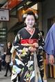 京都・祇園 : 美月さん&夢乃さん 「お店出し」19