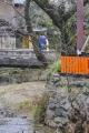 京都・祇園 : 美月さん&夢乃さん 「お店出し」22
