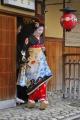 京都・祇園 : 美月さん&夢乃さん 「お店出し」21