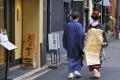 京都・祇園 : 美月さん&夢乃さん 「お店出し」23