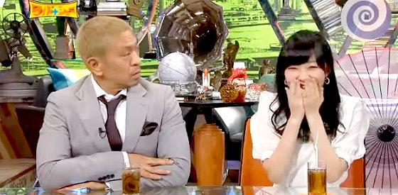 ワイドナショー画像 着替え中に指原莉乃にパンツを見られた松本人志「逆に見せてほしいぐらい」 2015年2月1日