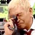 ワイドナショー画像 女子高生の青木珠菜「オダ先生に会いたい」を亡き恩師と勘違いしてもらい泣き?の松本人志 2015年10月25日