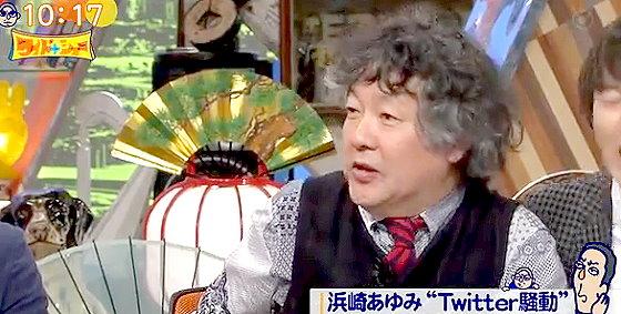 ワイドナショー画像 茂木健一郎「今までで最も傷ついたネットの悪口はデブ」 2015年11月1日