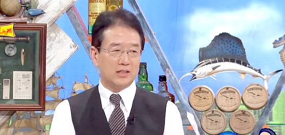 ワイドナショー画像 政治家の香典について解説する犬塚浩弁護士 2015年11月15日
