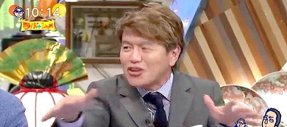 ワイドナショー画像 ヒロミ「自分の子はわかる。大沢樹生はもろもろあって訴えを起こしたはず」 2015年11月22日