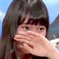 ワイドナショー画像 青木珠菜 キストークに照れて顔真っ赤ッカで鼻フンガフンガ 2015年11月22日