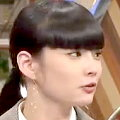 ワイドナショー画像 秋元梢 NHKのお天気お姉さんが本番中に号泣で「プロ意識がない」と厳しい意見 2015年12月6日
