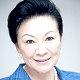ワイドナショー画像 障害者差別発言をした茨城県教育委員の長谷川智恵子 2015年12月6日