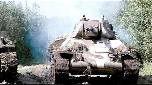 T34/76!