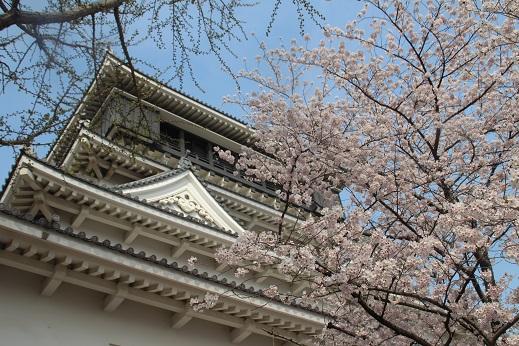 小倉城 2016-4-2-5