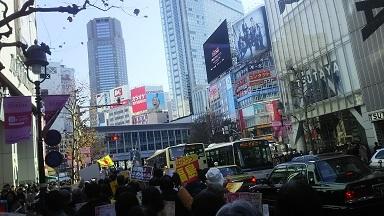 160326_4〜渋谷駅前