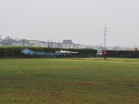 P4031024 水平飛行中