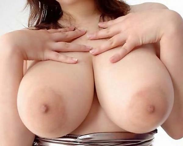 デカい乳輪画像 2