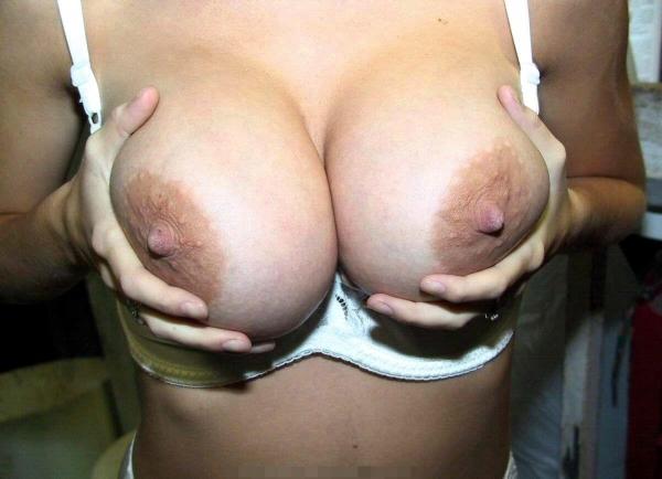 デカい乳輪画像 13