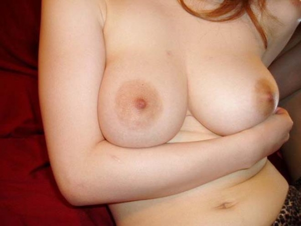 デカい乳輪画像 27