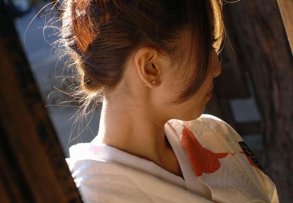 うなじフェチ画像 31