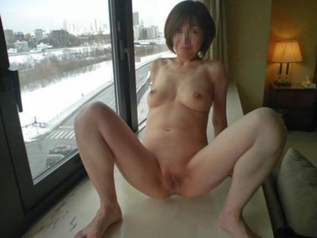 熟女のまんこ画像 11