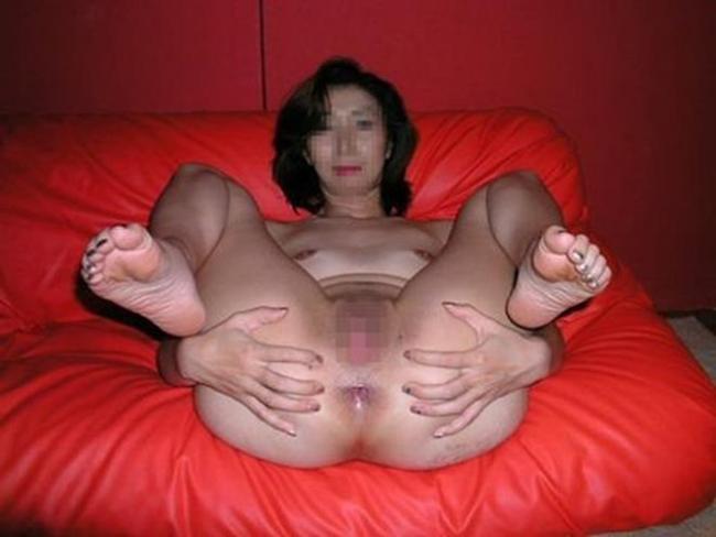 熟女のまんこ画像 12