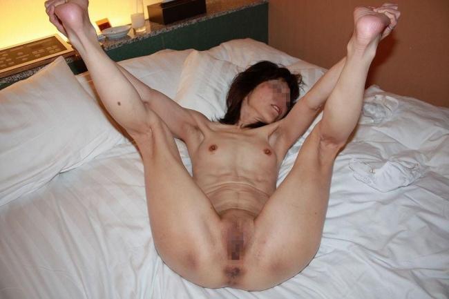熟女のまんこ画像 42