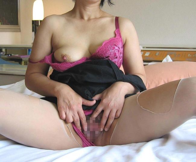 熟女のまんこ画像 48