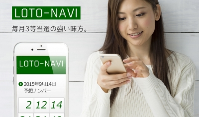 LOTO-NAVI システムフォーステクノロジー 池田文彦