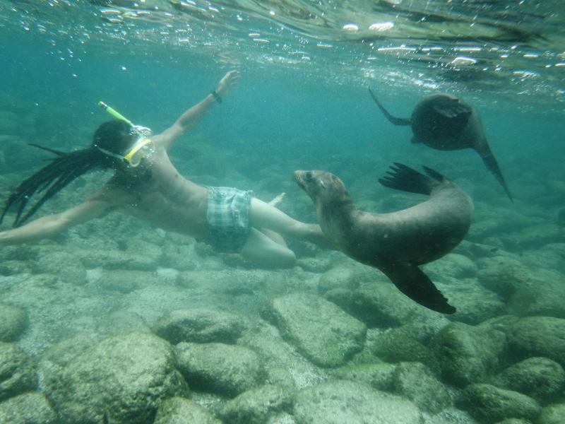 サンクリストバル島10