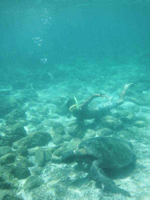 サンクリストバル島11