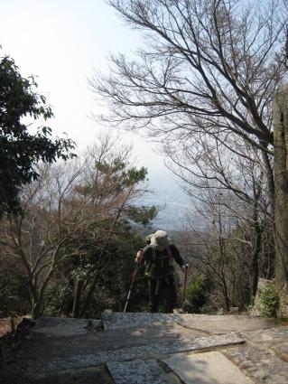 岡田山(一等三角点) 001
