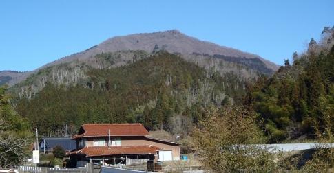 大峰山 001-001