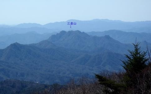 大峰山 010-001