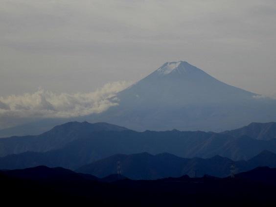 富士山 大菩薩2
