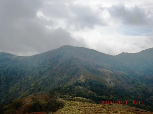 040 東熊山から