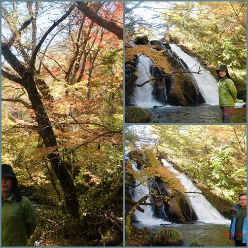 035 名水の滝