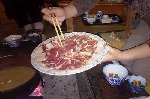 005 猪鍋