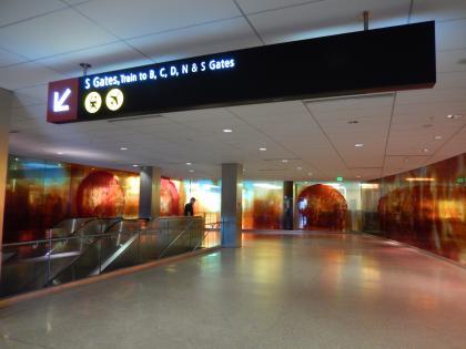 SFO+HNL2015.7シアトル空港