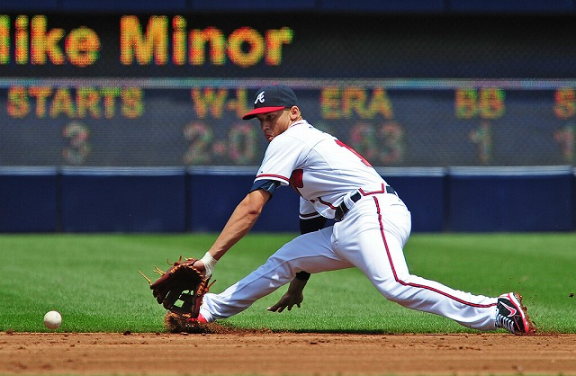 Andrelton Simmons 201511032